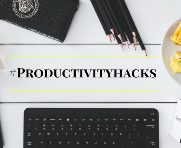 productivity-hacks-busy-woman