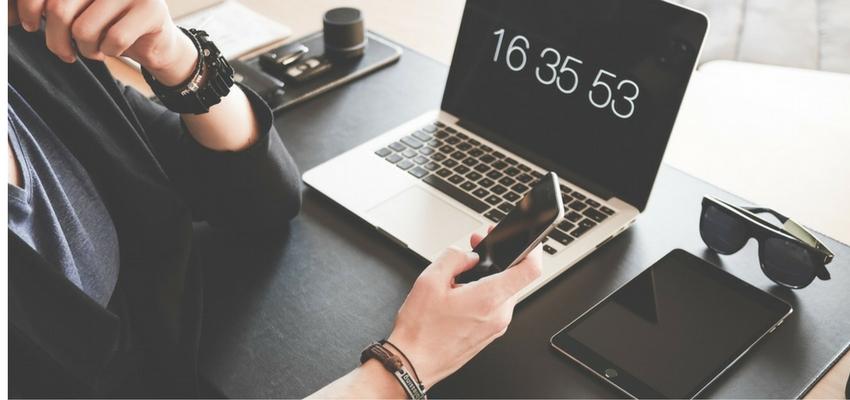 productivity-hacks-busy-woman