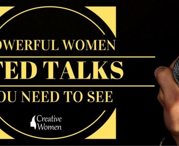 ted-talks-women-entrepreneur