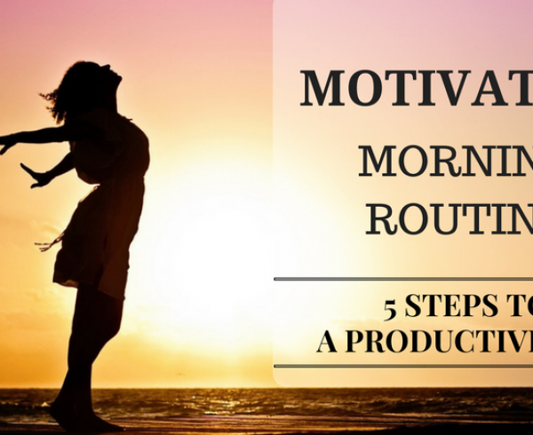 30 Minute Morning Routine to Supercharge Success